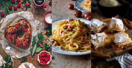 Recetas para cocinar un menú de San Valentín casero en el paseo por la gastronomía de la red