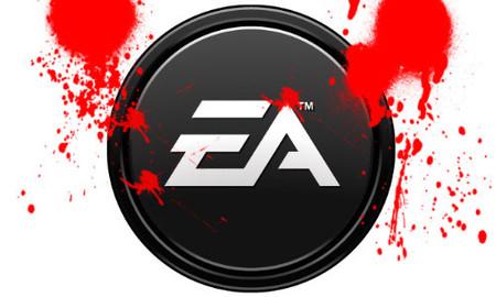A Electronic Arts no le salen las cuentas y para el año que viene prometen recortes