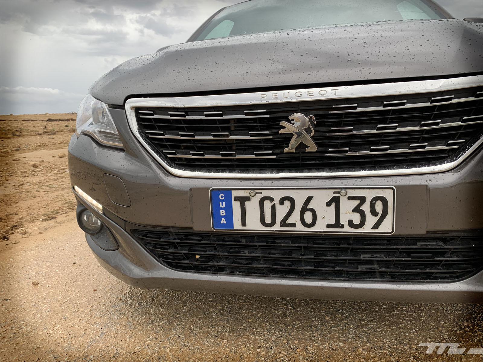 Foto de Peugeot 301 (prueba) (36/40)