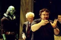 Guillermo del Toro, entre criaturas y montañas de locura