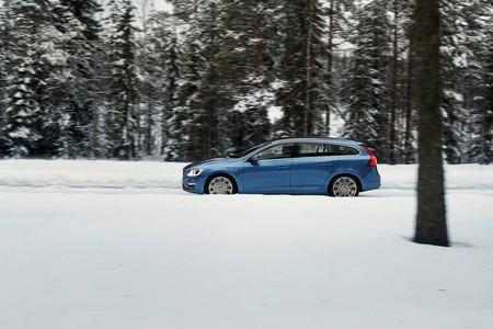 La familia Volvo se sigue actualizando y esta vez le tocará el turno al nuevo V60 que se presentará en Ginebra