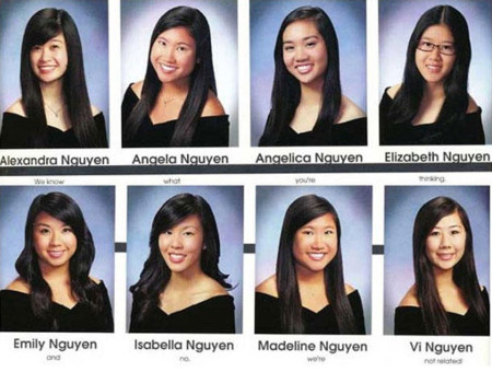 Funniest Yearbook Quotes Of All Time 13