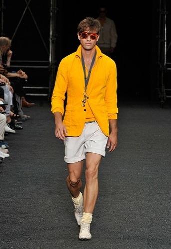 Louis Vuitton, Primavera-Verano en la Semana de la Moda de París V