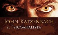 'El psicoanalista' se convertirá en película de la mano de Jesús Monllaó-Plana