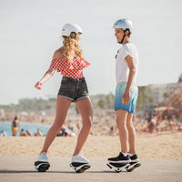 Segway Drift W1: la evolución de los patines tradicionales al más puro estilo hoverboard
