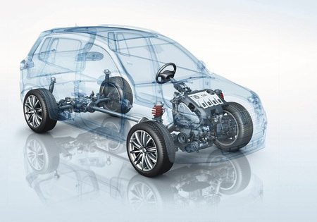 Nuevo VW Tiguan 2011