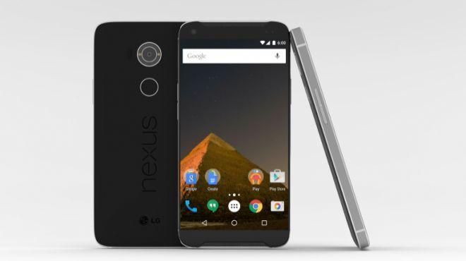 Foto de LG Nexus 5 2015, concept (4/10)