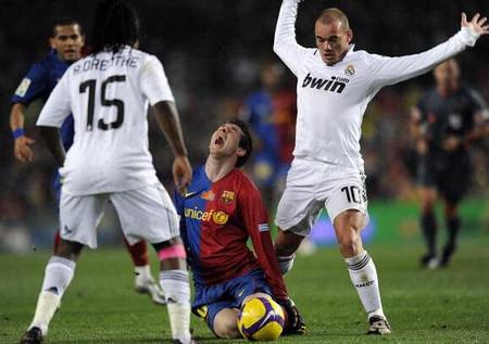 El coronavirus ha conseguido que la burbuja de sueldos del sector futbolístico explote
