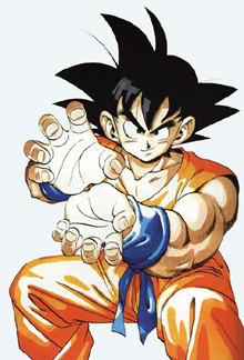 Dragon Ball tendrá su película en 2008