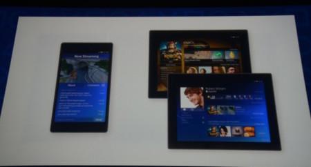 Sony Móviles y Tablets