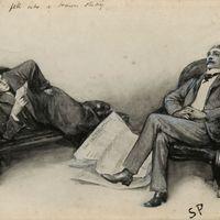 El espectador pesao no es cosa del presente: Dickens y Dumas ya jugaban con el fan service