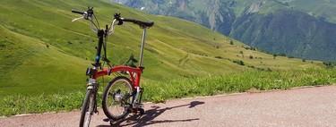 Guía de compra de bicicletas plegables (eléctricas o no): recomendaciones en función del uso y 16 modelos desde 200 a 3500 euros