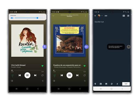 Samsung Galaxy Note 10 Plus Spen Gestos Aereos