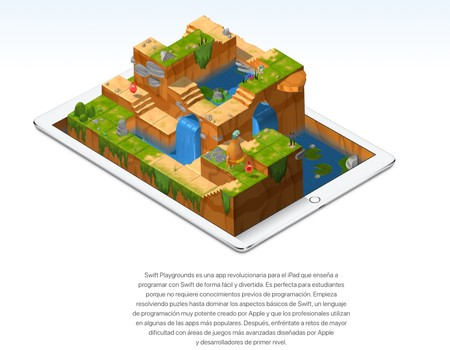 Applesfera Swift Playgounds Info 2