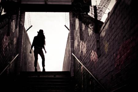 Streetstyler de la semana: el estilo de Nadia Sarwar de FrouFrouu