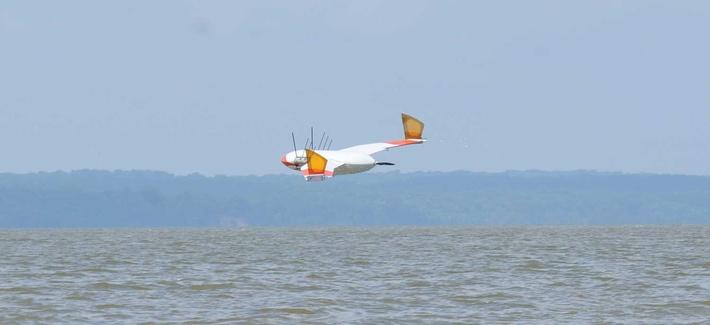 Resultado de imagen de drones para desactivar minas