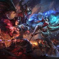 Riot Games está trabajando en el desarrollo de un nuevo campeón para el League of Legends