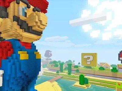 Se detallan las diferencias de Minecraft en su versión de Switch