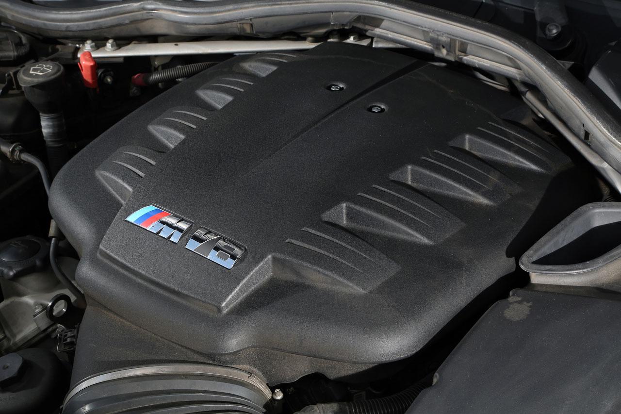 Foto de BMW M3 30 Aniversario (27/80)