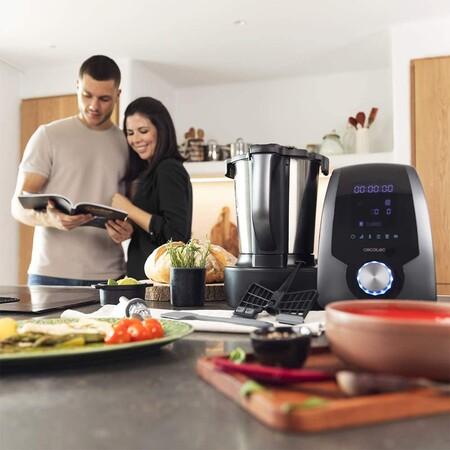 Lidl deberá retirar su robot de cocina: 8 alternativas en Amazon desde 159 euros