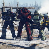 Los NPCs llegarán por fin a Fallout 76 el 7 de abril con la actualización Wastelanders