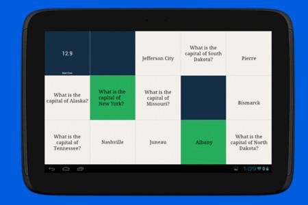 Webs y apps para aprender idiomas - Quizlet