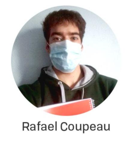 Rafael Coupeau