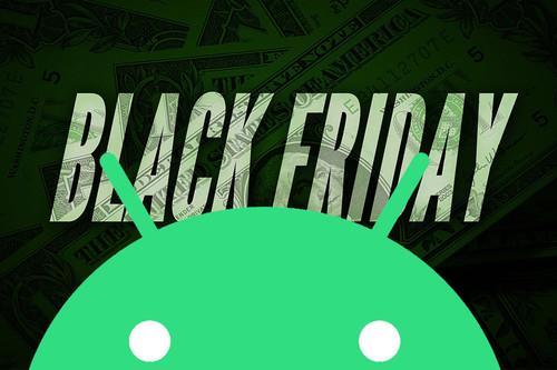 Los 40 mejores móviles Android en oferta por el Black Friday 2019, hoy 25 de Noviembre
