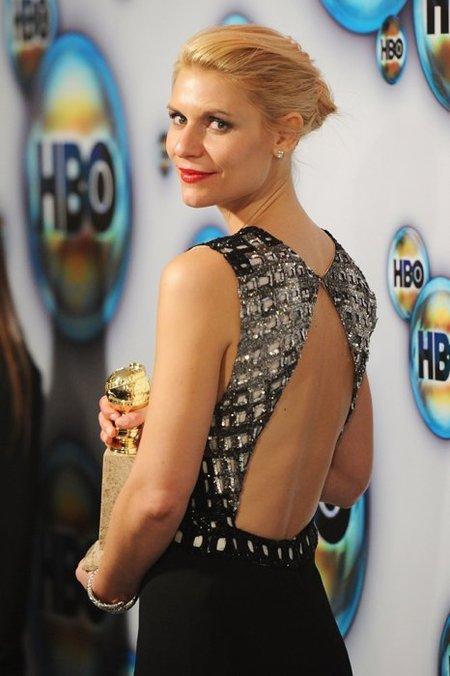 Los Globos de Oro 2012: las famosas también se nos van de After