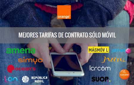 Tarifas Contrato Orange