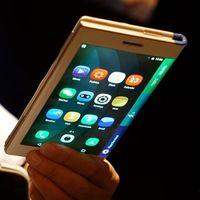 ¿Y si los smartphones con pantalla plegable llegan a nuestras manos este 2017?