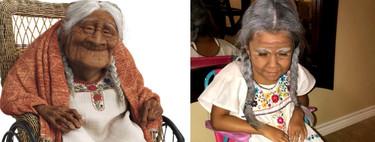El disfraz más original de Mamá Coco con el que tu peque triunfará el próximo Halloween