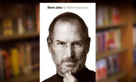 Ya es Best Seller la biografía de Steve Jobs