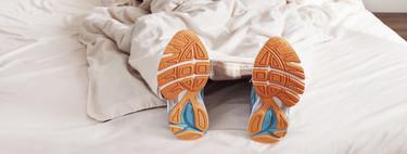 Salir a correr a primera hora de la mañana: cinco trucos para vencer la tentación de apagar el despertador y seguir durmiendo