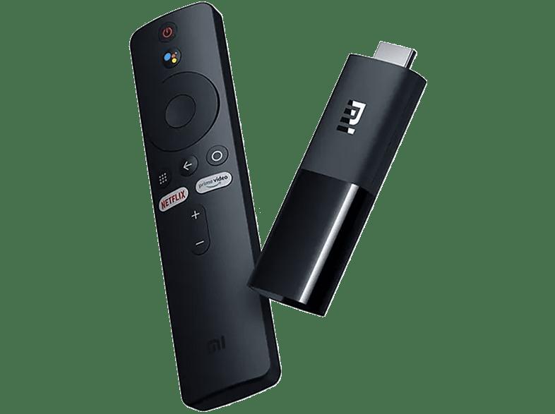 Reproductor multimedia - Xiaomi Mi TV Stick, 1080P, 1GB+8GB, BT, WiFi, HDMI, Asistente Google, Android TV 9.0