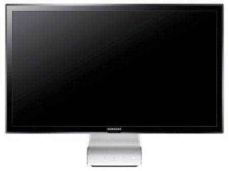 Samsung Series 7, monitores a las órdenes de tu tablet o teléfono