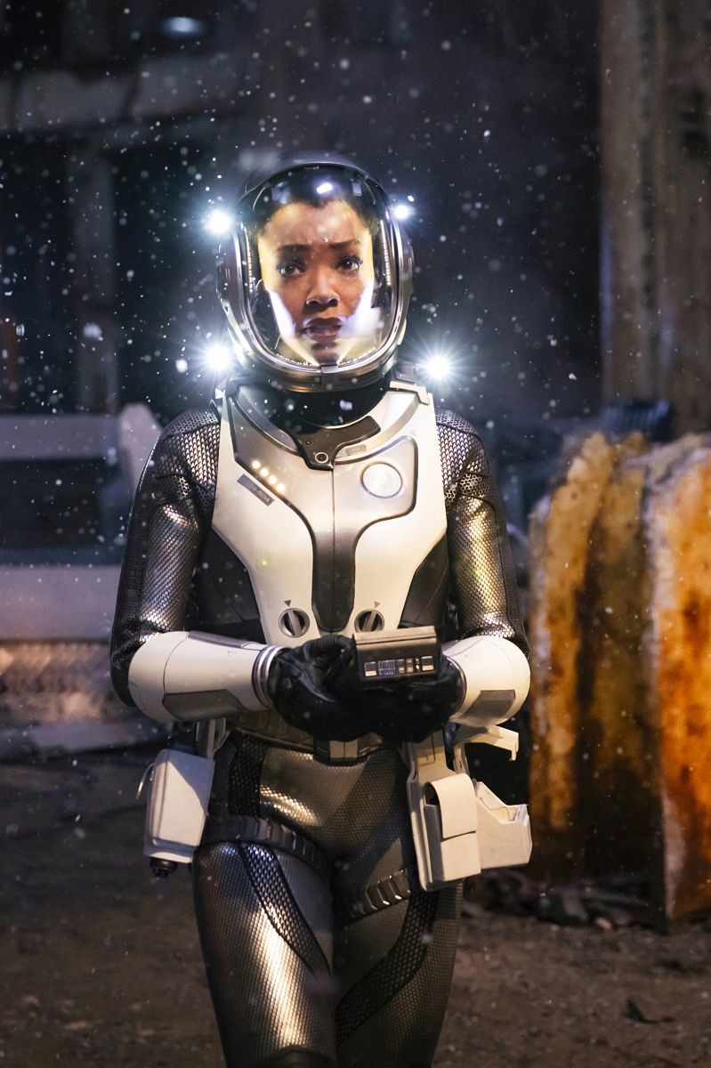 Foto de Star Trek: Discovery (Segunda Temporada) (3/8)