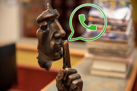 WhatsApp ya permite silenciar para siempre las notificaciones de cualquier chat: así se hace