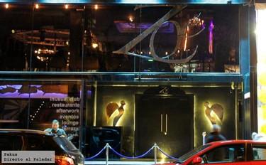 Visitamos Zoé Inusual Club el gastrocirco gourmet de moda en Madrid