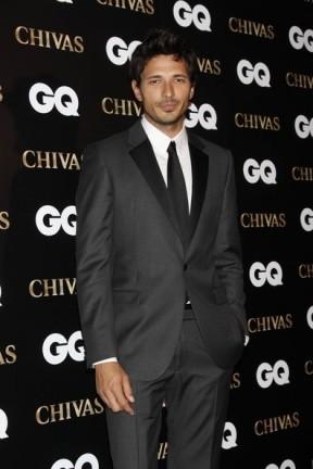 Andrés Velencoso protagonista de los Premios GQ España a los Hombres del Año