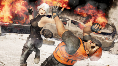 Dead or Alive 6: DLCs, colaboración con The King of Fighters y planes de post-lanzamiento hasta junio