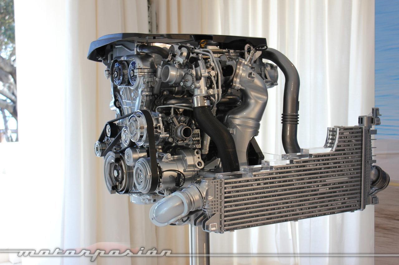 Foto de Opel Cabrio 2013 (presentación) (10/52)