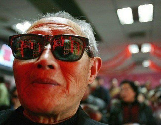 Foto de 95 fotos de Reuters como inspiración (33/95)