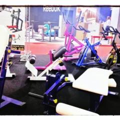 Foto 5 de 18 de la galería feria-del-fitness-y-bodybuilding-fibo-2013 en Vitónica