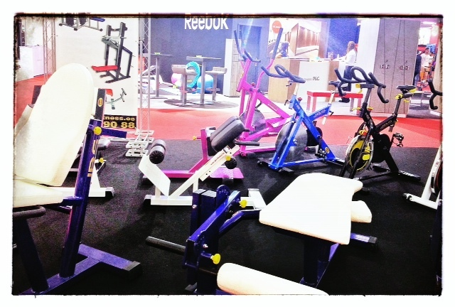 Foto de Feria del Fitness y Bodybuilding FIBO 2013 (5/18)