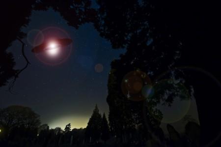 Ufo 609602 1920