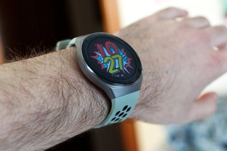Huawei Watch Gt 2e 3