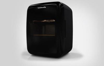 Solidoodle ha lanzado una nueva impresora 3D barata, bonita y fácil de utilizar