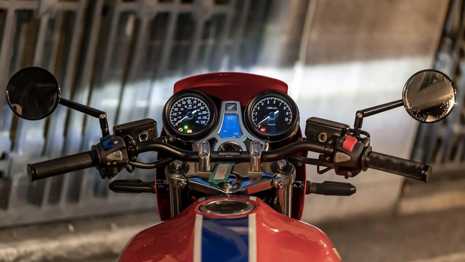 Foto de Honda CB1100 RS 5Four (5/13)
