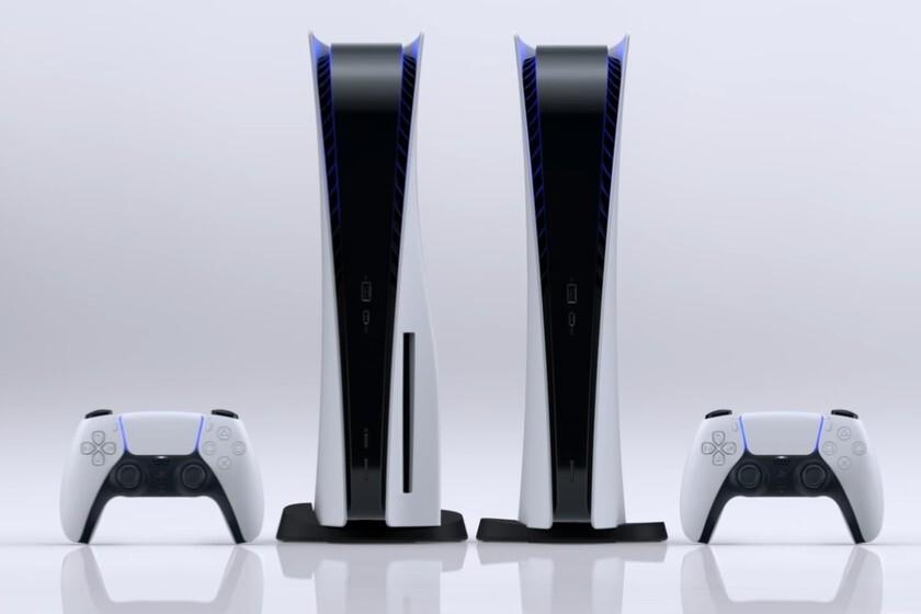 La PS5 ya soporta unidades SSD: una actualización permitirá que amplíes la capacidad con unidades M.2 PCIe 4.0